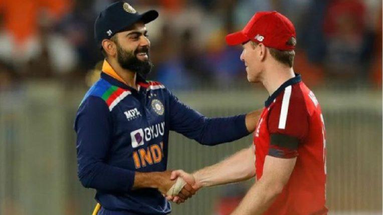 पहिल्या सामन्यासाठी विराटसेना सज्ज, टीम इंडिया विरुद्ध इंग्लंड भिडणार