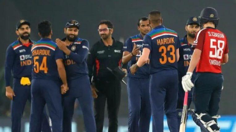 टीम इंडिया विरुद्ध इंग्लंड यांच्यात आज दुसरा वन डे सामना, तीन सामन्यांच्या मालिकेत १-० अशी आघाडी