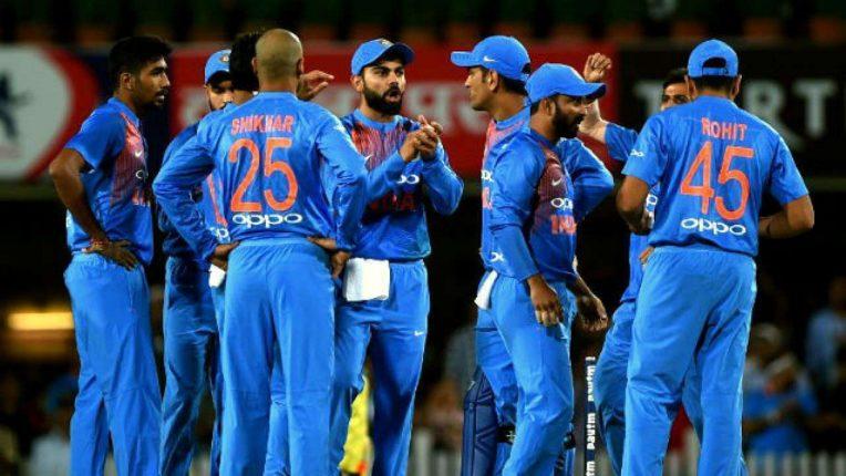 एकदिवसीय मालिकेसाठी टीम इंडियाची बीसीसीआयकडून घोषणा ; कृणाल पांड्यासह 'या' खेळाडूंना दिली संधी