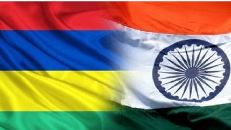 भारत-मॉरिशस संबंध हितकारक