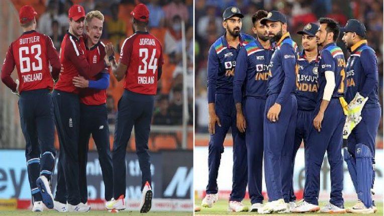 टीम इंडिया विरुद्ध इंग्लंड यांच्यात आज अटीतटीचा सामना, दोन्ही संघाची २-२ अशी आघाडी; शेवटच्या सामन्यात कोण बाजी मारणार ?