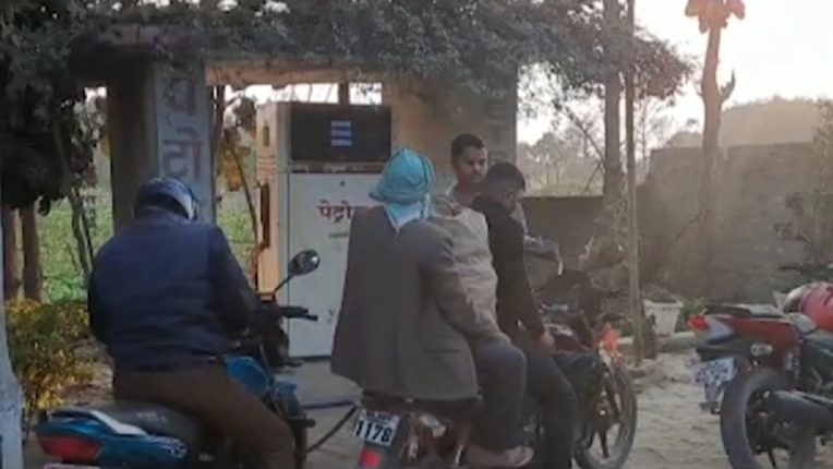 Petrol in Nepal is Rs 21 cheaper than in India; Cheap to them then expensive to us?