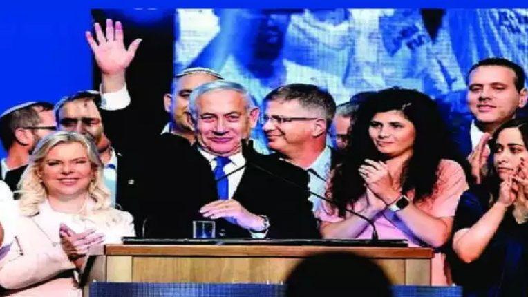 इस्रायली शेतीत राजकीय खिचडी!