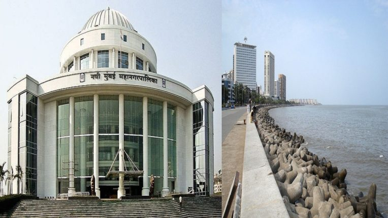 Construction of Marathi Bhasha Bhavan at Marine Drive and New Maharashtra Bhavan at Navi Mumbai; Deputy Chief Minister Ajit Pawar's announcement