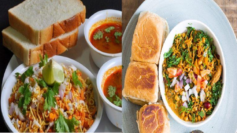 'मिसळीबरोबर पाव खायचा की ब्रेड' सोशल मीडियावर रंगलं युद्ध, Bhadipa ने शेअर केला VIDEO!
