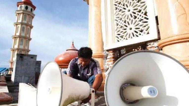 मशिदींवरील भोंग्यांमुळे उत्तर प्रदेश आणि कर्नाटकातील नागरिक हैराण, साखर झोपेचे खोबरे झाल्यामुळे जिल्हा दंडाधिकाऱ्यांना लिहिलं पत्र…