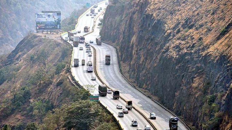 उद्या राष्ट्रीय महामार्ग बंद राहणार, ठाणे ते दिवा रेल्वे मार्ग जोडण्यासाठी लोखंडी पूलाचं काम