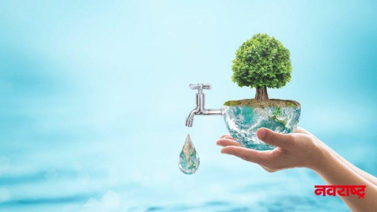 एक किलो आंबा तयार होण्यासाठी लागते १८०० लिटर पाणी; जाणून घ्या पाण्याची निगडित रंजक तथ्य