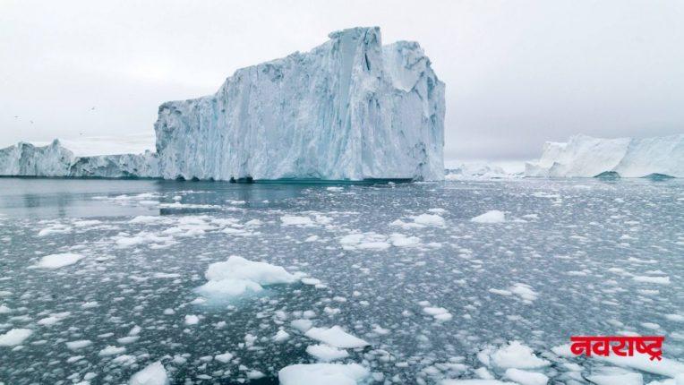समुद्राच्यात तापमानात झाली वाढ; भारतात मौन्सूमचा कालावधी घटणार!