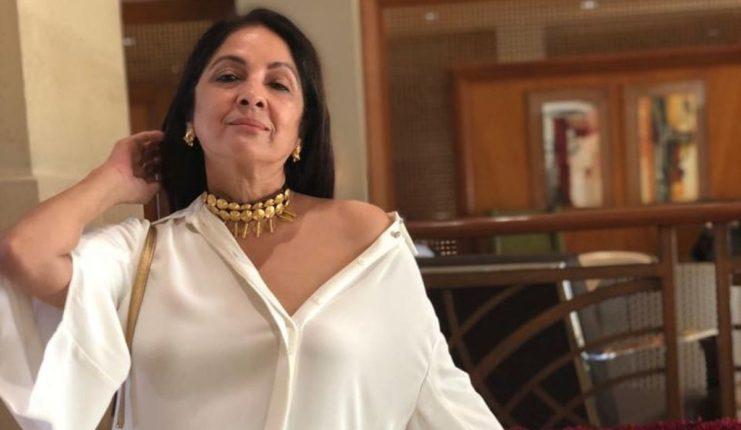 'माझं ऐका, विवाहीत पुरूषांच्या प्रेमात पडू नका कारण…', अभिनेत्री नीना गुप्ता यांनी दिला सल्ला, VIDEO व्हायरल!