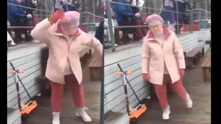 old-man-dance-video