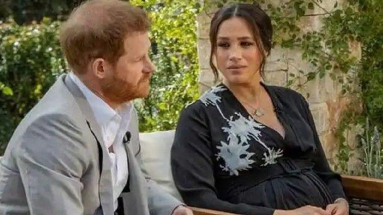 ब्रिटनच्या शाही परिवारावर वर्णभेदाचा गंभीर आरोप, काळे बाळ होईल म्हणून शाही कुटुंबाने घेतला मोठा निर्णय