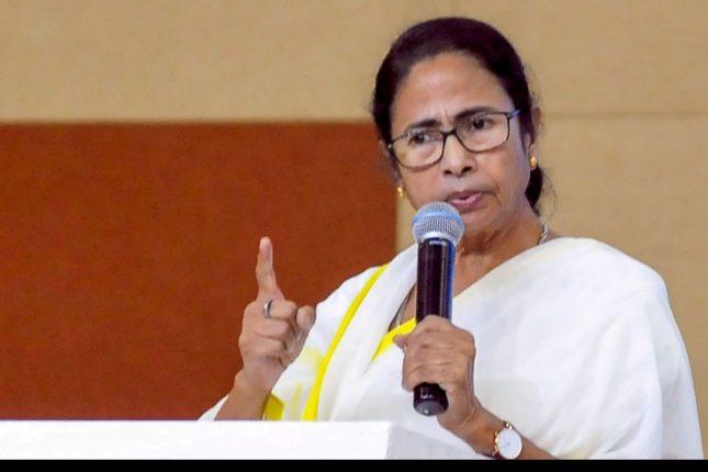 '… पण भाजपाला निवडणुकीत मोठा रसगुल्लाच मिळणार' ममतांचा गृहमंत्री अमित शहांना टोला