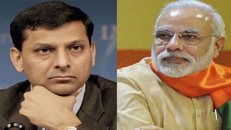 Selling banks is a mistake; Raghuram Rajan warns government
