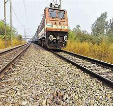 नंदुरबार रेल्वे मार्ग बनला जीवघेणा! पुन्हा धावत्या रेल्वेखाली चिरडून रेल्वे कर्मचार्याचा मृत्यू