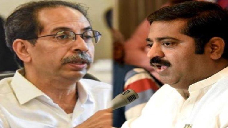 मुख्यमंत्री आणि गृहमंत्र्यांची नार्को टेस्ट करा, आमदार राम कदम यांची मागणी