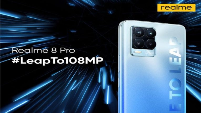 Realme recently made a big announcement about the Realme 8 Pro with a 108 megapixel camera