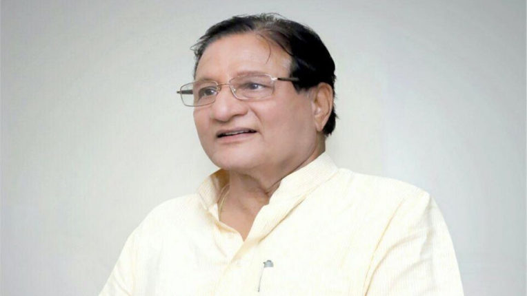 shanti dhariwal