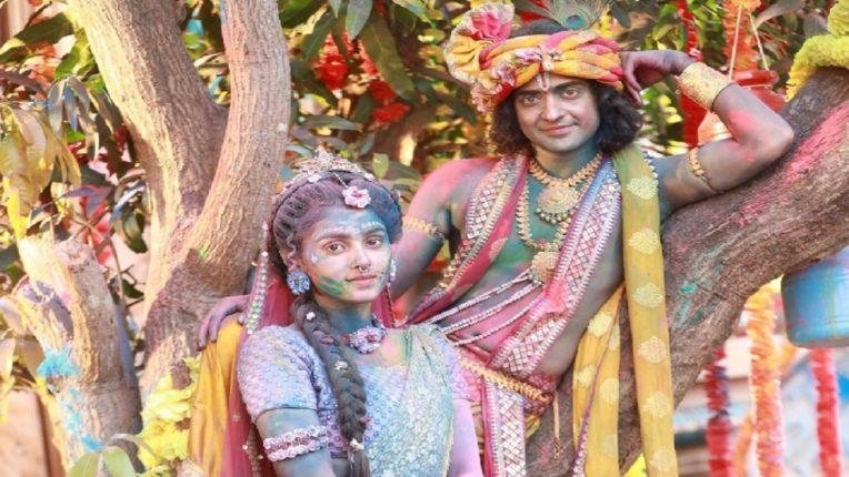 'राधा कृष्ण'तील 'कृष्ण'सुमेध मुद्गलकरने दिल्या खास अंदाजात जन्माष्टमीच्या शुभेच्छा!