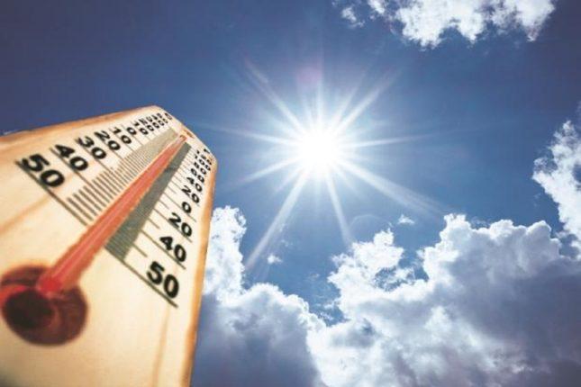 दोन आठवड्यांपासून मान्सून विश्रांतीवर; दिल्लीत गर्मीने तोडला 90 वर्षांचा रेकॉर्ड