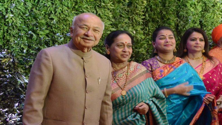 Senior Congress leader Sushilkumar Shinde's daughter caught in big scam; ED confiscated property in Mumbai