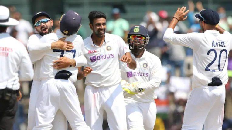 वर्ल्ड टेस्ट चॅम्पियनशीपच्या गोलंदाजांमध्ये 'या' भारतीय खेळाडूने पटकावलं अव्वल स्थान ; ऑस्ट्रेलियन आणि इंग्लडंच्या गोलंदाजांनाही टाकलं मागे