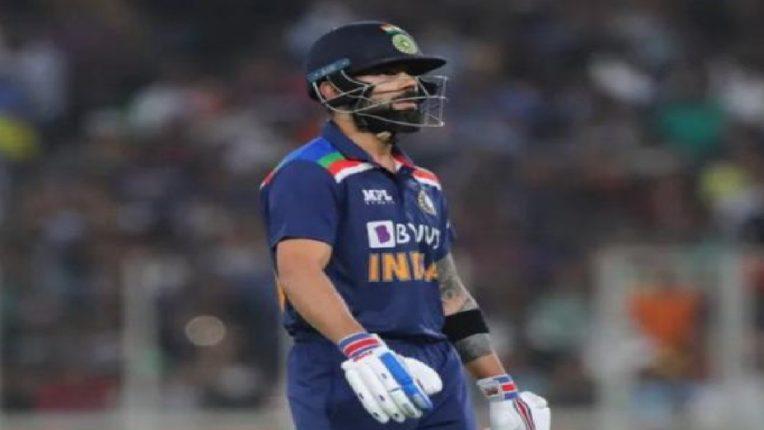 विराट कोहलीच्या नावावर नकोसा विक्रम, सौरव गांगुलीचा तोडला रेकॉर्ड; टी-२० सामन्यात भारतीय संघाचा मोठा पराभव