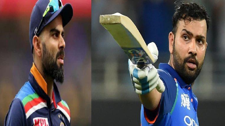 टीम इंडिया विरूद्ध इंग्लंड यांच्यातील शेवटच्या टी-२० सामन्याचं नेतृत्व रोहित शर्माकडे ?