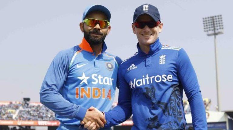 टीम इंडिया विरूद्ध इंग्लंडमध्ये आज पहिला टी-२० सामना, कधी आणि कुठे होणार?