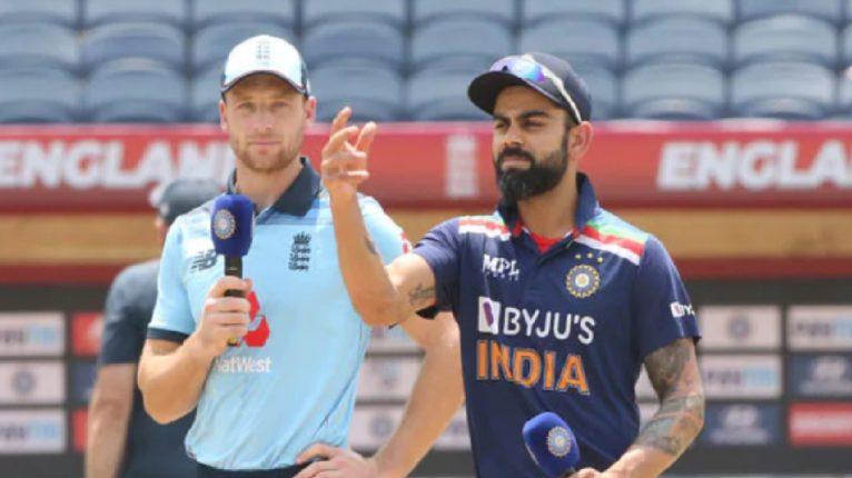 इंग्लंडकडून टीम इंडियाचा धुव्वा, मालिकेत साधली १-१ अशी बरोबरी