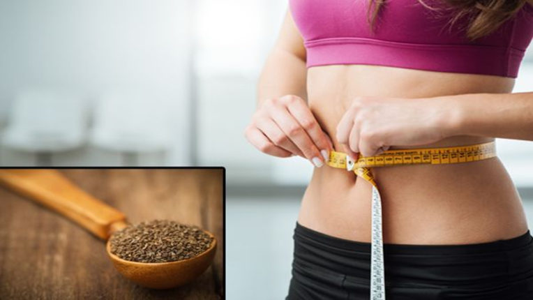 weight loss by carom seeds