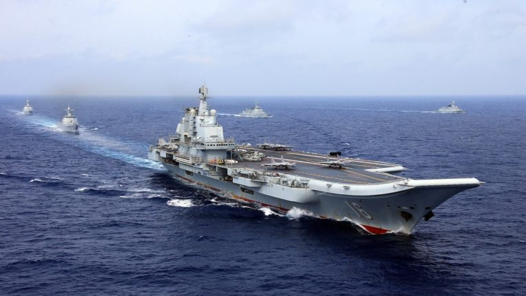 France's participation in Quad countries' war games Alarm bells for China