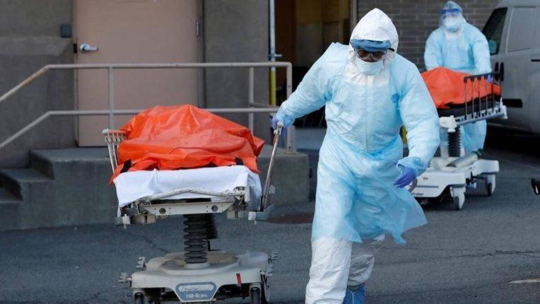नागपुरात कोरोनाचा कहर, गेल्या २४ तासात ८२ रुग्णांचा मृत्यू