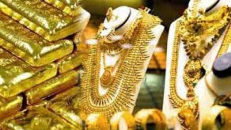 सोने आणि चांदीच्या दरात पुन्हा एकदा घसरण, जाणून घ्या आजचे दर?