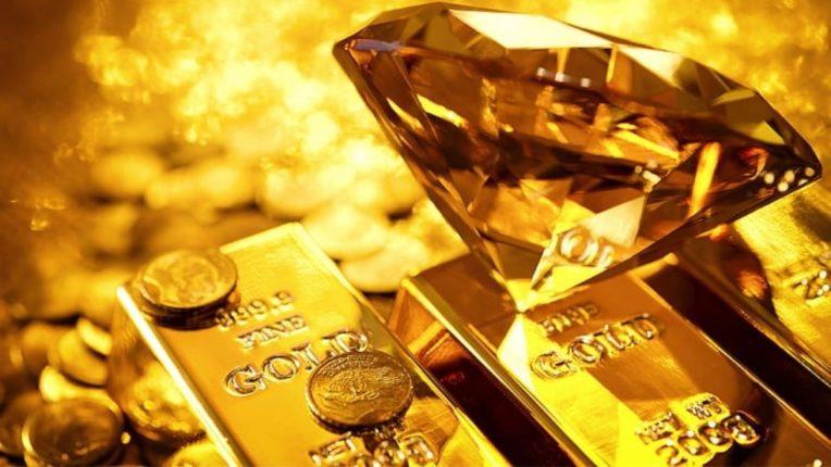 मोठ्या घसरणीनंतर सोन्याचा वाढला भाव, जाणून घ्या आजचा दर