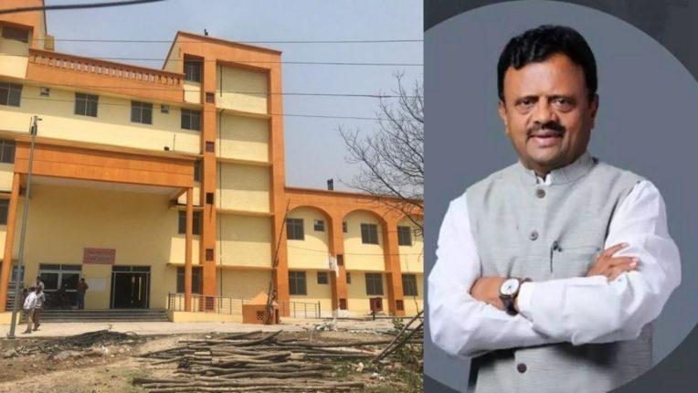 शासकीय, खासगी रुग्णालयांचे फायर ऑडिट करावे; डॉ. राजेंद्र शिंगणे यांचे आदेश