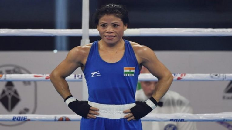 Mary Kom will lead India; Asian Boxing Championships