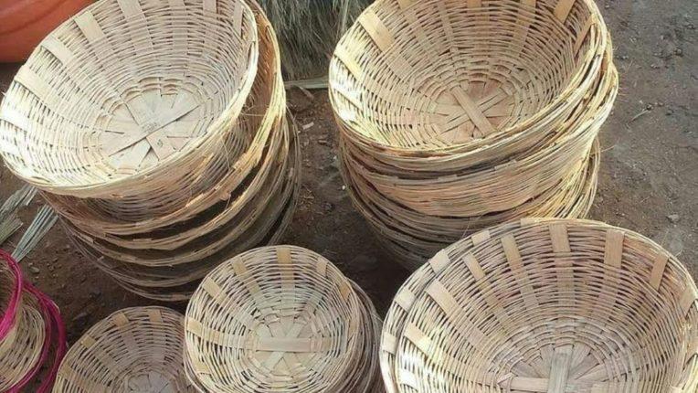 अपुऱ्या बांबू पुरवठ्यामुळे बुरड व्यवसाय संकटात; बांबूसाठी भटकंती