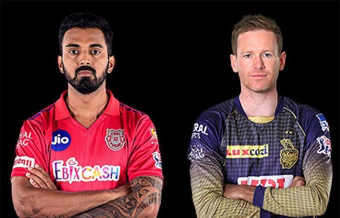 IPL 2021 : आज कोलकत्याचा विजयाचा मार्ग खडतर तर पंजाबला हवाय तिसरा विजय