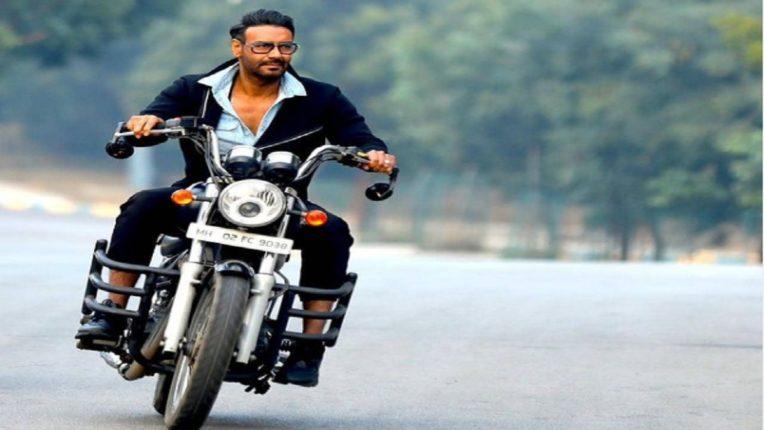 अजय देवगणने खरेदी केलं बिग बींच्या बंगल्यापेक्षा मोठं घरं, किंमत ऐकून धक्का बसेल!