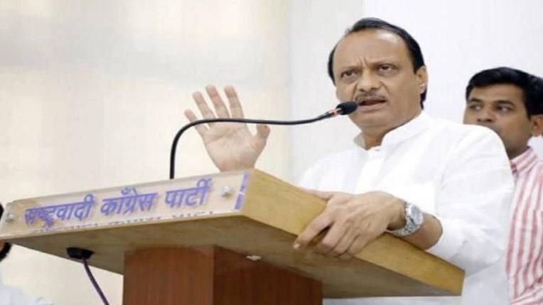 महाराष्ट्र दिनी मोफत लसीचं गिफ्ट मिळणार; अजित पवार यांचे संकेत