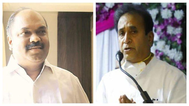 Like Anil Deshmukh, Anil Parab is likely to face CBI; Sutovaca of BJP leaders
