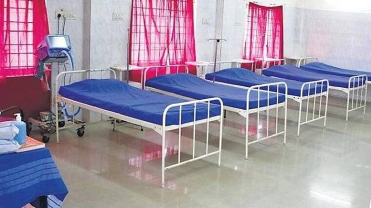 राखीव खाटा दुसऱ्या उपचाराकरीता उपलब्ध ; पुणे महापालिका प्रशासनाचा निर्णय