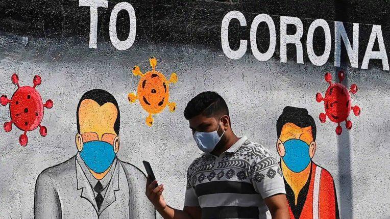 शाकाहारी आणि धुम्रपान करणाऱ्या लोकांना कोविड-१९चा धोका कमी असल्याचा 'सीएसआयआर'च्या पाहणीतील निष्कर्ष