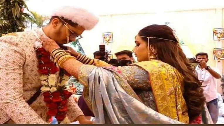 dadaji bhuse son marriage