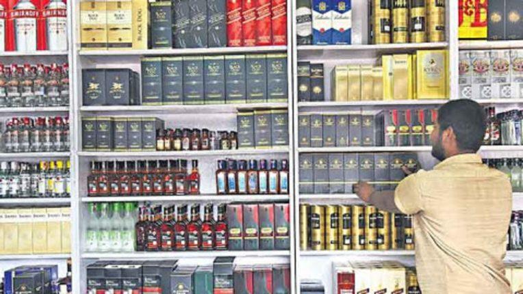 मुंबईत वाईन शॉप आणि बार बंद राहणार; महापालिकेचा निर्णय