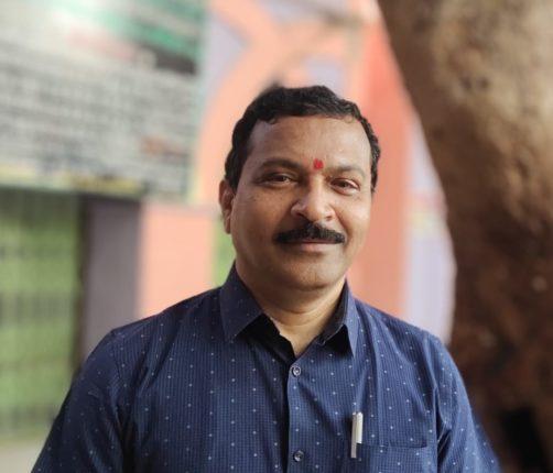 महाराष्ट्रातील पहीलाचं प्रयोग : मानसिक तणाव घालविण्यासाठी ताणतणाव व्यवस्थापन कार्यशाळा ; सीईओ दिलीप स्वामी यांचा उपक्रम