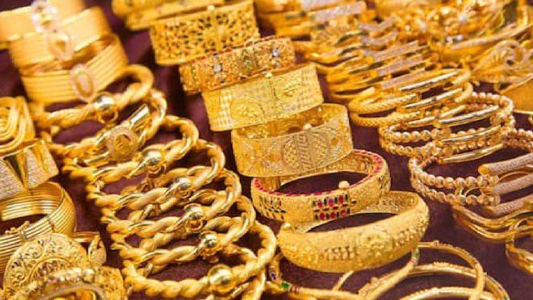 सोन्याच्या दरात आली तेजी, जाणून घ्या १० ग्रॅम सोन्याची किंमत