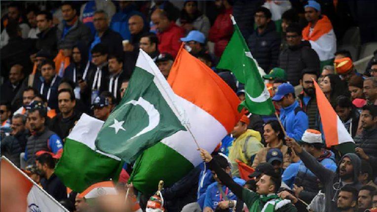 भारत-पाकिस्तानची टीम पुन्हा एकदा क्रिकेटच्या मैदानात भिडणार, ICC ची मोठी घोषणा ; कधी आणि कुठे होणार सामना ?