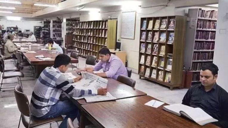 अभ्यासिकेचे दोन तास वाढवून द्या; विद्यार्थ्यांची नगर परिषदेच्या मुख्याधिकाऱ्यास मागणी